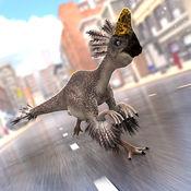 恐龙 枪火 生存 疯狂 酷跑: 最新 天天 动物 战争 模拟器