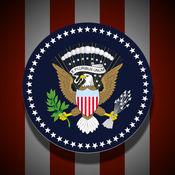 美国总统测验 (完整版)