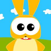 会说话的米国兔 - 宝宝学说话发音启蒙
