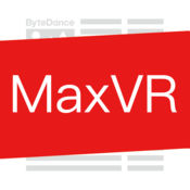 MaxVR 360度全景高清视频 3D虚拟现实 Virtual Reality