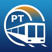 里斯本地铁导游