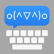 表情键盘 - 可以嵌入iOS8系统里的表情输入法 1.0.3
