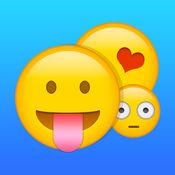 表情键盘 - 颜文字,Emoji,各种表情