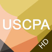 USCPA题库HD