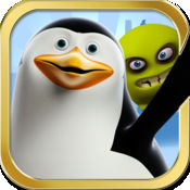 企鹅 vs 外国人免费-鸟类保护纽约城-免费版本