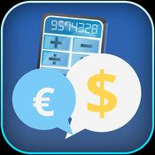 汇率转换计算器使用Easy汇率AdFree