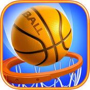篮球街头运球带球投篮
