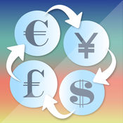 多货币换算 1.1
