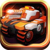 射击·超能坦克:最新策略游戏大全