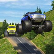 怪物卡车泥土赛车:极限越野传奇
