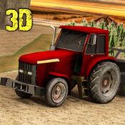 国家农场农场游戏卡车司机2016年