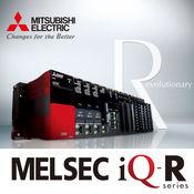 MELSEC iQ-R(旗舰型PLC)