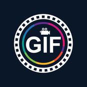 GIF - 视频转gif & gif动图制作