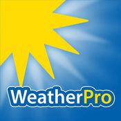 天气Pro 4.8.4