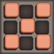 彩色块拼图 / Colored Blocks Puzzle