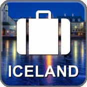 离线地图 冰岛 (Golden Forge)