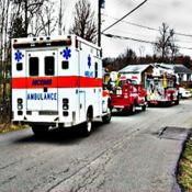 紧急 - 消防及救...