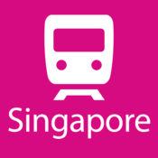 新加坡铁路图 Lite