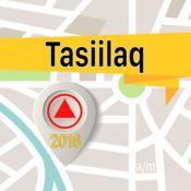 Tasiilaq 离线地图导航和指南 1