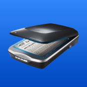 Scanner (扫描文档和图像,并把它们转换成PDF与您的扫描仪)