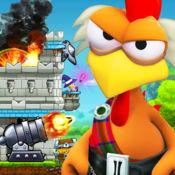 CRAZY CHICKEN strikes back - 疯狂小鸡反击战