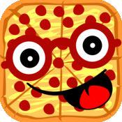 疯狂答题:披萨厨师 : Crazy Clickers : Pizza Chef