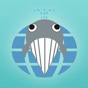 WhaleFinder 尋鯨任務