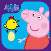 Peppa Pig: 开心母鸡 1