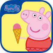 Peppa Pig (小猪佩奇): 假期 1.1.9