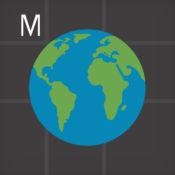 地理简介  1.2.3