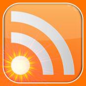 RSS新闻订阅,免费 1