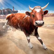 超级 疯狂 牛牛 动物城 世界
