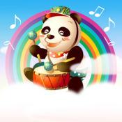 儿歌:彩虹糖果音乐盒(第六辑)听儿歌、讲故事的应用玩具 2.