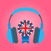 英国无线电(英国广播) - 学习英语和音乐 1.2