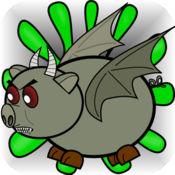 怪物僵尸猪飙升