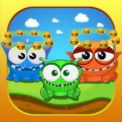 怪物的盛宴免費版 - 一个类似直虎熊猫太极播牙的游戏