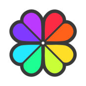 Colorjam: 着色为成年人