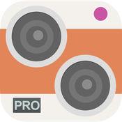 Lens Collage Pro - 视频和图片的拼接神器