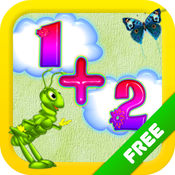 孩子教數學 - 為孩子基本的算術遊戲