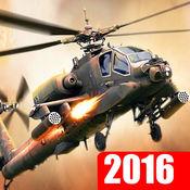 王牌阿帕奇中队 - 雷电战机2016(钢铁的力量雷霆版) 1