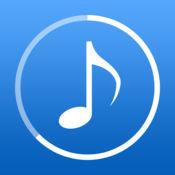 無限音樂流和播放器