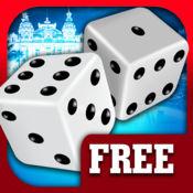 蒙特卡洛胡扯 FREE - 成瘾的赌徒的赌场桌面骰子游戏