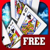 蒙特卡罗高 - 低卡 FREE - 现场成瘾的高或低卡赌场游戏