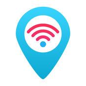 WiFi Finder Free - 热点和密码免费上网服务 2.2