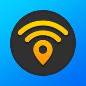 WiFi Map - 扫描和获取快速的互联网密码 4.0.2