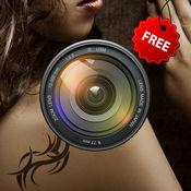HD相机纹身 2.2