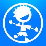 独具家长控制功能的 Kids Safe Browser