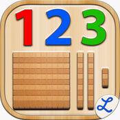 Montessori Numbers  3.0.1