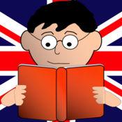 阅读和英语播放 -  学习英语阅读与蒙台梭利方法的练习