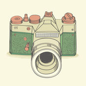 INSTA肖像相机